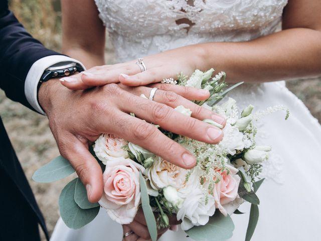 Le mariage de David et Cynthia à Brie-Comte-Robert, Seine-et-Marne 33