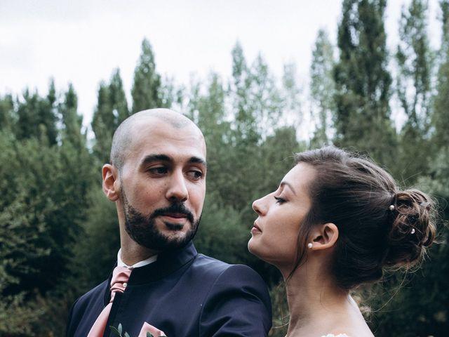 Le mariage de David et Cynthia à Brie-Comte-Robert, Seine-et-Marne 34