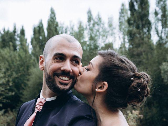 Le mariage de David et Cynthia à Brie-Comte-Robert, Seine-et-Marne 35