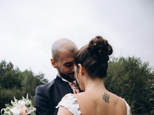 Le mariage de David et Cynthia à Brie-Comte-Robert, Seine-et-Marne 37