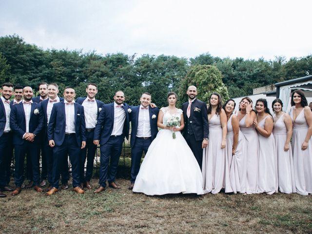 Le mariage de David et Cynthia à Brie-Comte-Robert, Seine-et-Marne 40