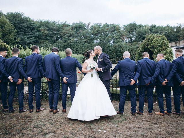 Le mariage de David et Cynthia à Brie-Comte-Robert, Seine-et-Marne 41