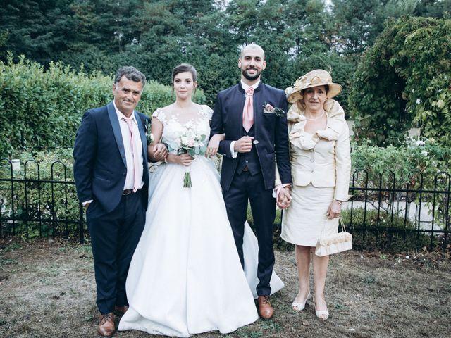 Le mariage de David et Cynthia à Brie-Comte-Robert, Seine-et-Marne 43