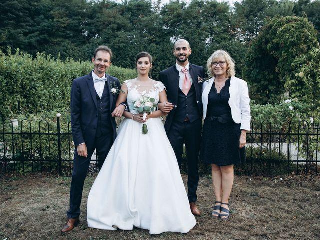 Le mariage de David et Cynthia à Brie-Comte-Robert, Seine-et-Marne 47