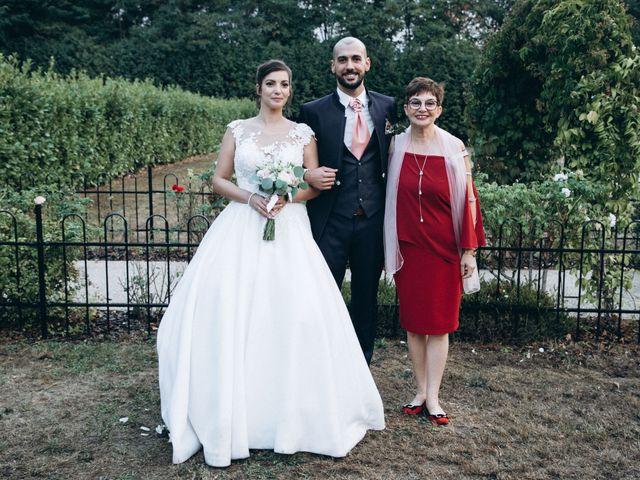 Le mariage de David et Cynthia à Brie-Comte-Robert, Seine-et-Marne 48