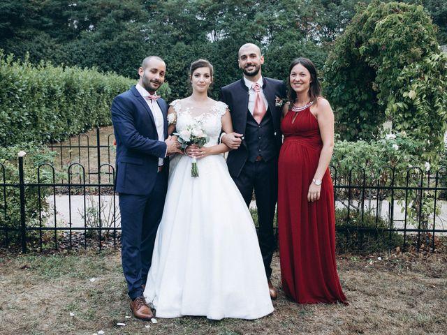 Le mariage de David et Cynthia à Brie-Comte-Robert, Seine-et-Marne 50
