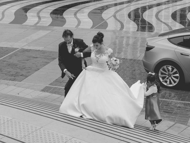 Le mariage de David et Cynthia à Brie-Comte-Robert, Seine-et-Marne 67
