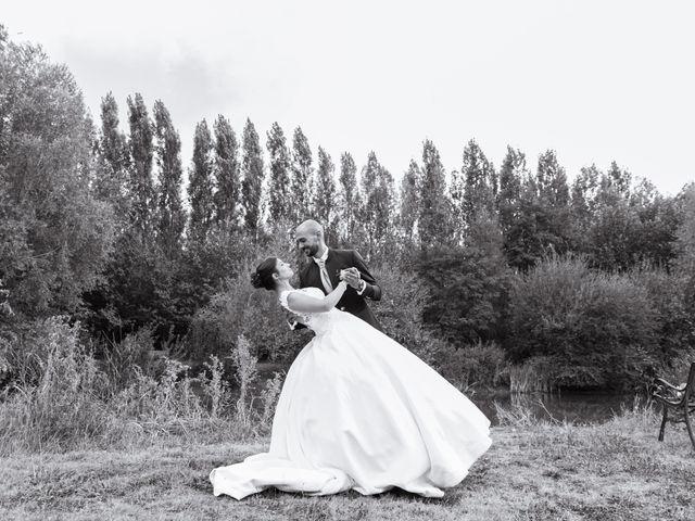 Le mariage de David et Cynthia à Brie-Comte-Robert, Seine-et-Marne 69