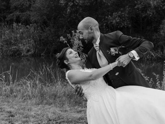 Le mariage de David et Cynthia à Brie-Comte-Robert, Seine-et-Marne 70