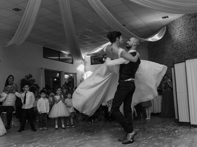 Le mariage de David et Cynthia à Brie-Comte-Robert, Seine-et-Marne 76