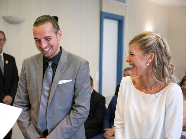 Le mariage de Marc et Célia à Nice, Alpes-Maritimes 13