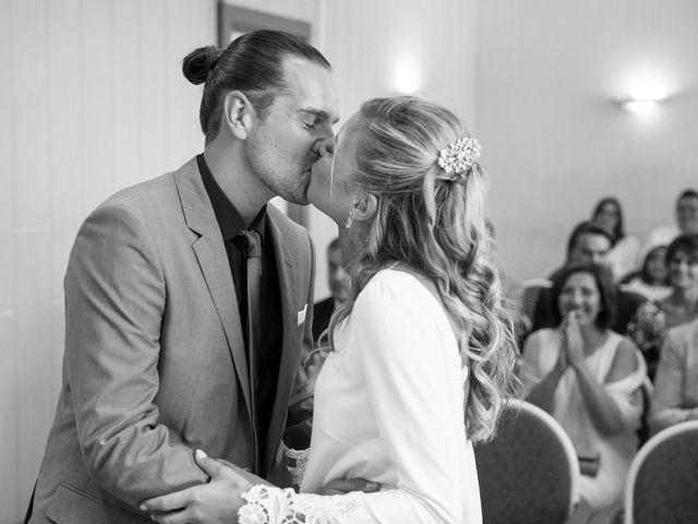 Le mariage de Marc et Célia à Nice, Alpes-Maritimes 14