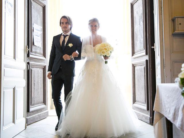 Le mariage de Marc et Célia à Nice, Alpes-Maritimes 18
