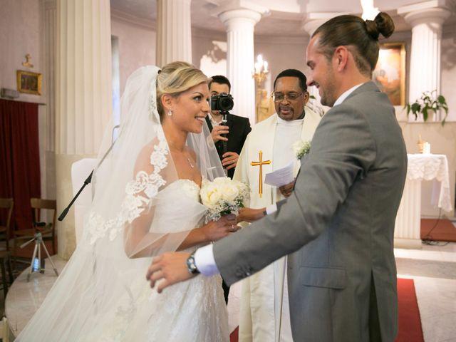 Le mariage de Marc et Célia à Nice, Alpes-Maritimes 19