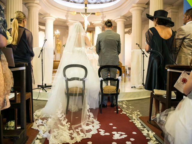 Le mariage de Marc et Célia à Nice, Alpes-Maritimes 20