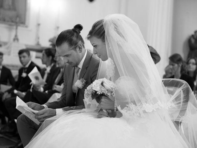Le mariage de Marc et Célia à Nice, Alpes-Maritimes 21
