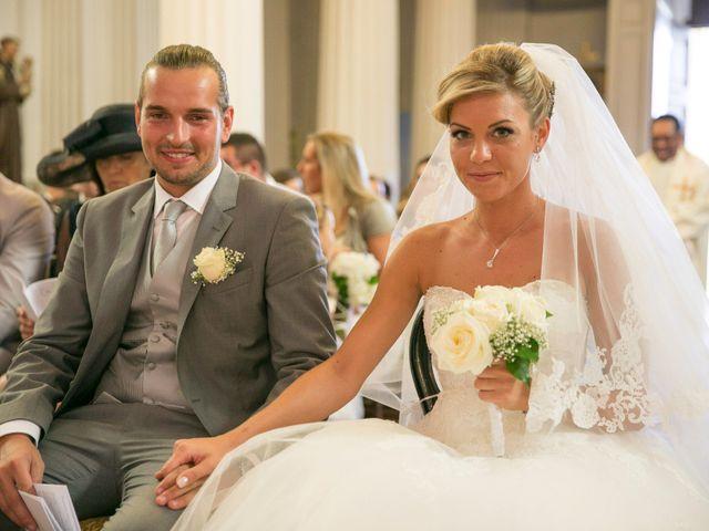 Le mariage de Marc et Célia à Nice, Alpes-Maritimes 22