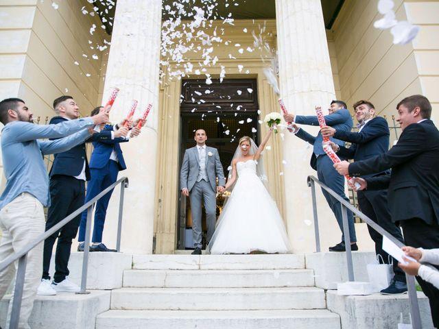 Le mariage de Marc et Célia à Nice, Alpes-Maritimes 26