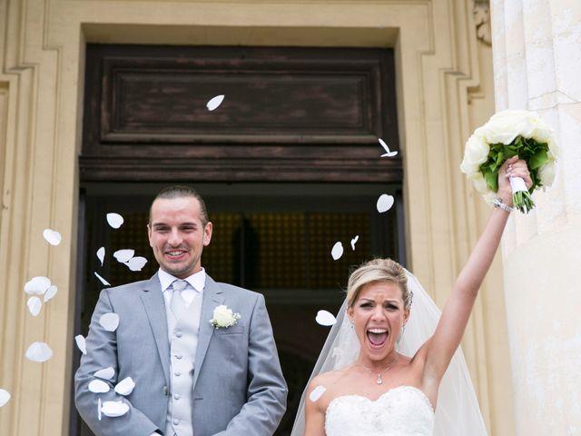 Le mariage de Marc et Célia à Nice, Alpes-Maritimes 27