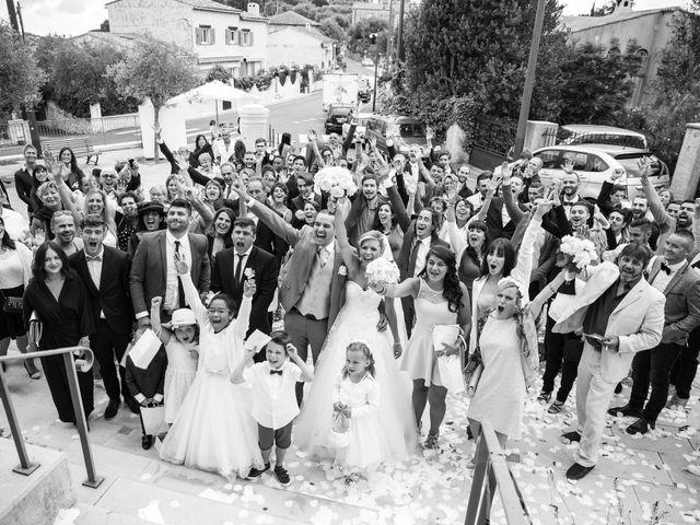 Le mariage de Marc et Célia à Nice, Alpes-Maritimes 28