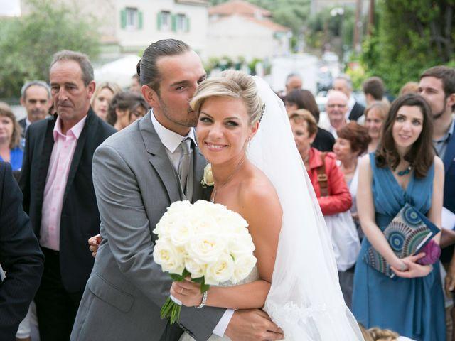 Le mariage de Marc et Célia à Nice, Alpes-Maritimes 29