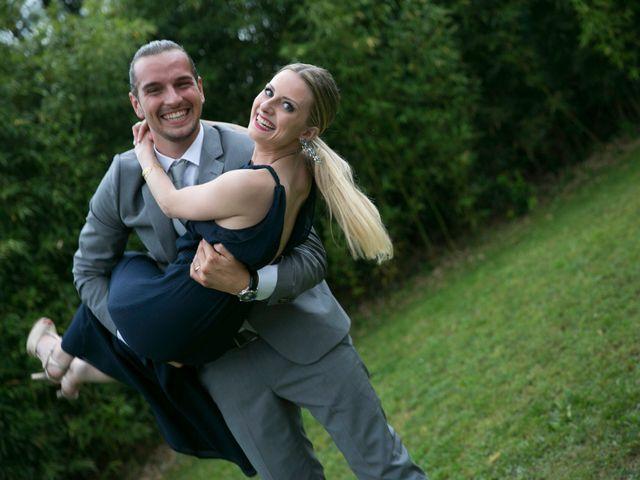 Le mariage de Marc et Célia à Nice, Alpes-Maritimes 35
