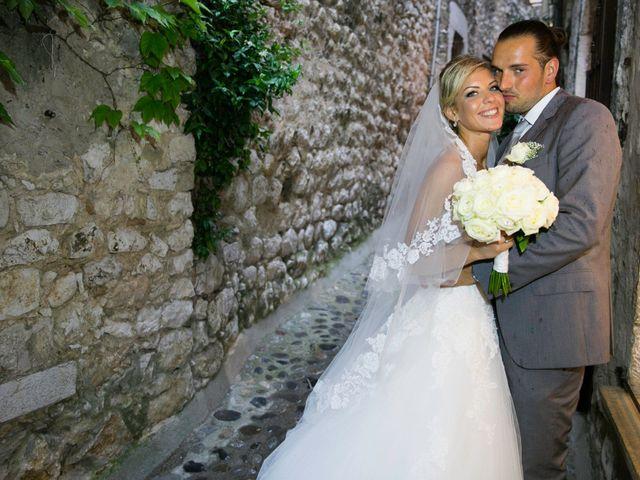 Le mariage de Marc et Célia à Nice, Alpes-Maritimes 40