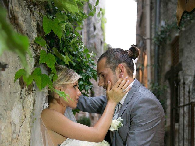 Le mariage de Marc et Célia à Nice, Alpes-Maritimes 41