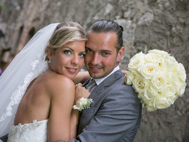 Le mariage de Célia et Marc