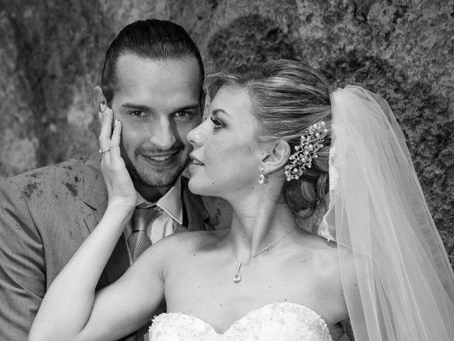 Le mariage de Marc et Célia à Nice, Alpes-Maritimes 43