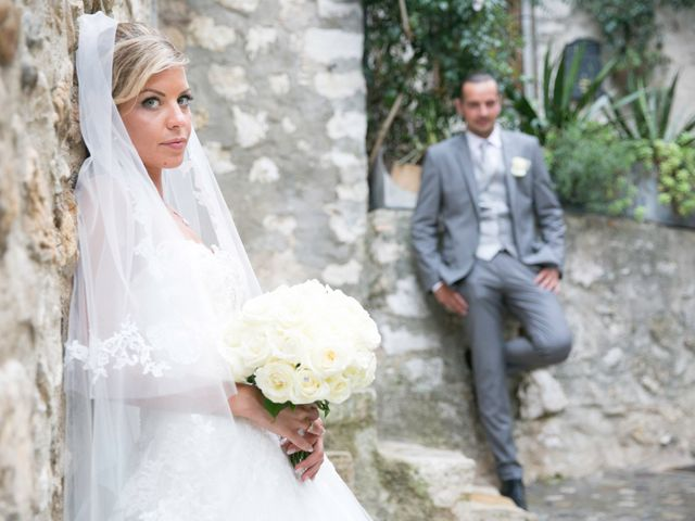 Le mariage de Marc et Célia à Nice, Alpes-Maritimes 44