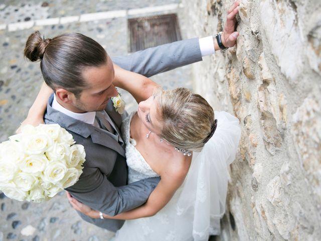 Le mariage de Marc et Célia à Nice, Alpes-Maritimes 45