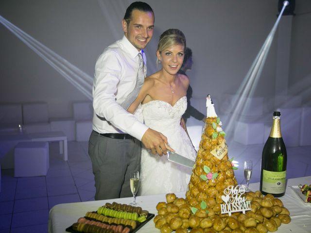 Le mariage de Marc et Célia à Nice, Alpes-Maritimes 55