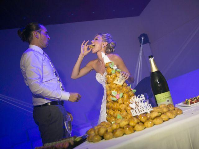 Le mariage de Marc et Célia à Nice, Alpes-Maritimes 56