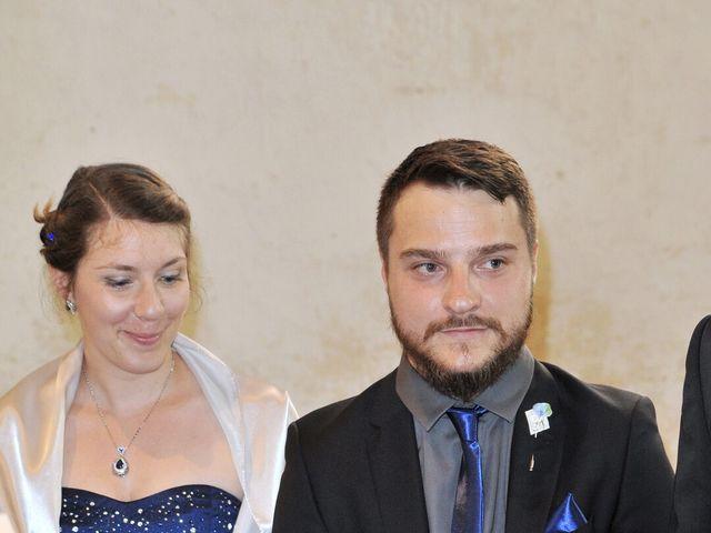 Le mariage de Charles et Charlotte à Luzillé, Indre-et-Loire 50