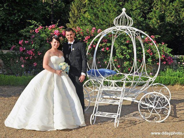Le mariage de Charlotte et Charles
