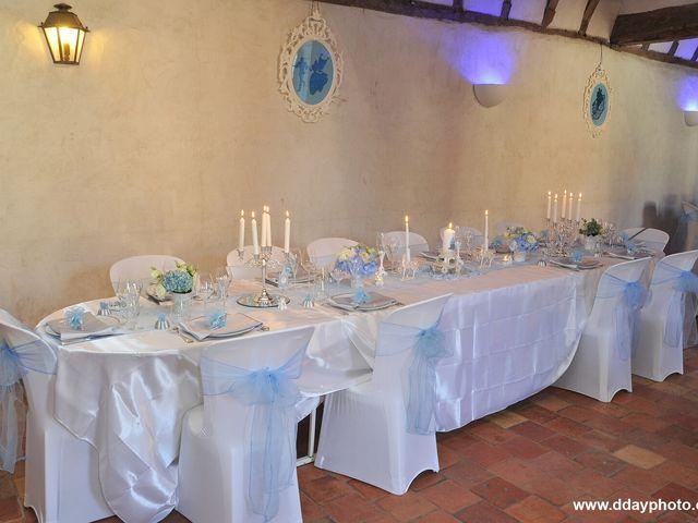 Le mariage de Charles et Charlotte à Luzillé, Indre-et-Loire 61