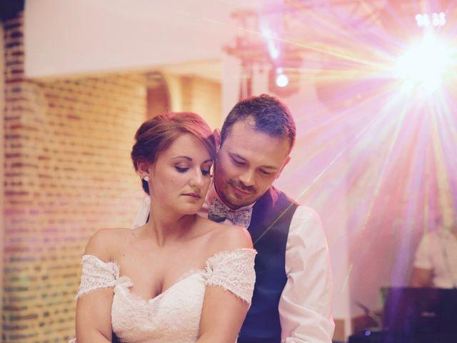 Le mariage de Coralie et Rodolphe