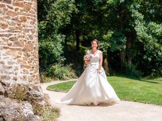 Le mariage de Enora et Cédric 2