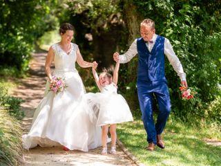 Le mariage de Enora et Cédric