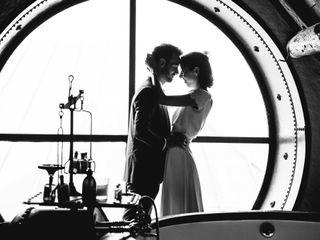 Le mariage de Manon et Pierre-Maël