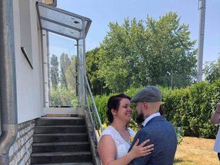Le mariage de Cécile et Romain 2