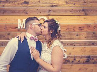 Le mariage de Océane  et Matthieu 3