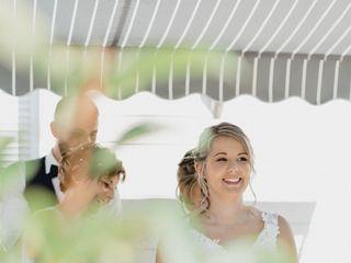 Le mariage de Éloïse  et Sébastien  3