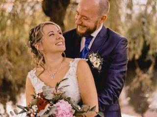Le mariage de Éloïse  et Sébastien