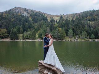 Le mariage de Magali et Sébastien