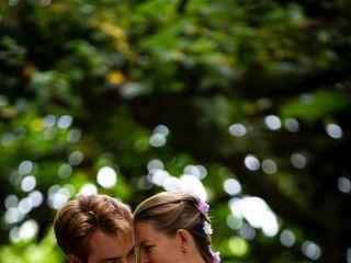 Le mariage de Lise et Fabien