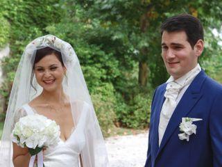 Le mariage de Anaïs et Joan