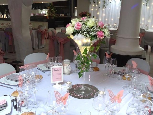 Le mariage de Olivier  et Delphine  à La Flèche, Sarthe 15