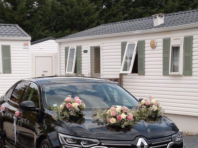 Le mariage de Olivier  et Delphine  à La Flèche, Sarthe 18